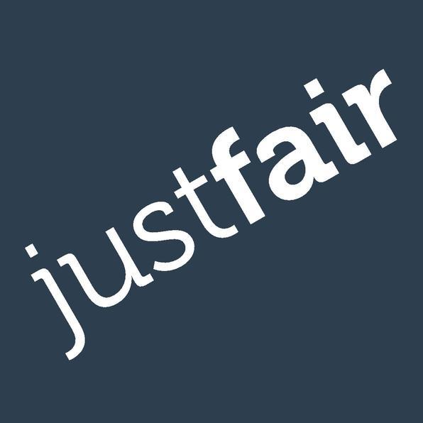 Just Fair logo