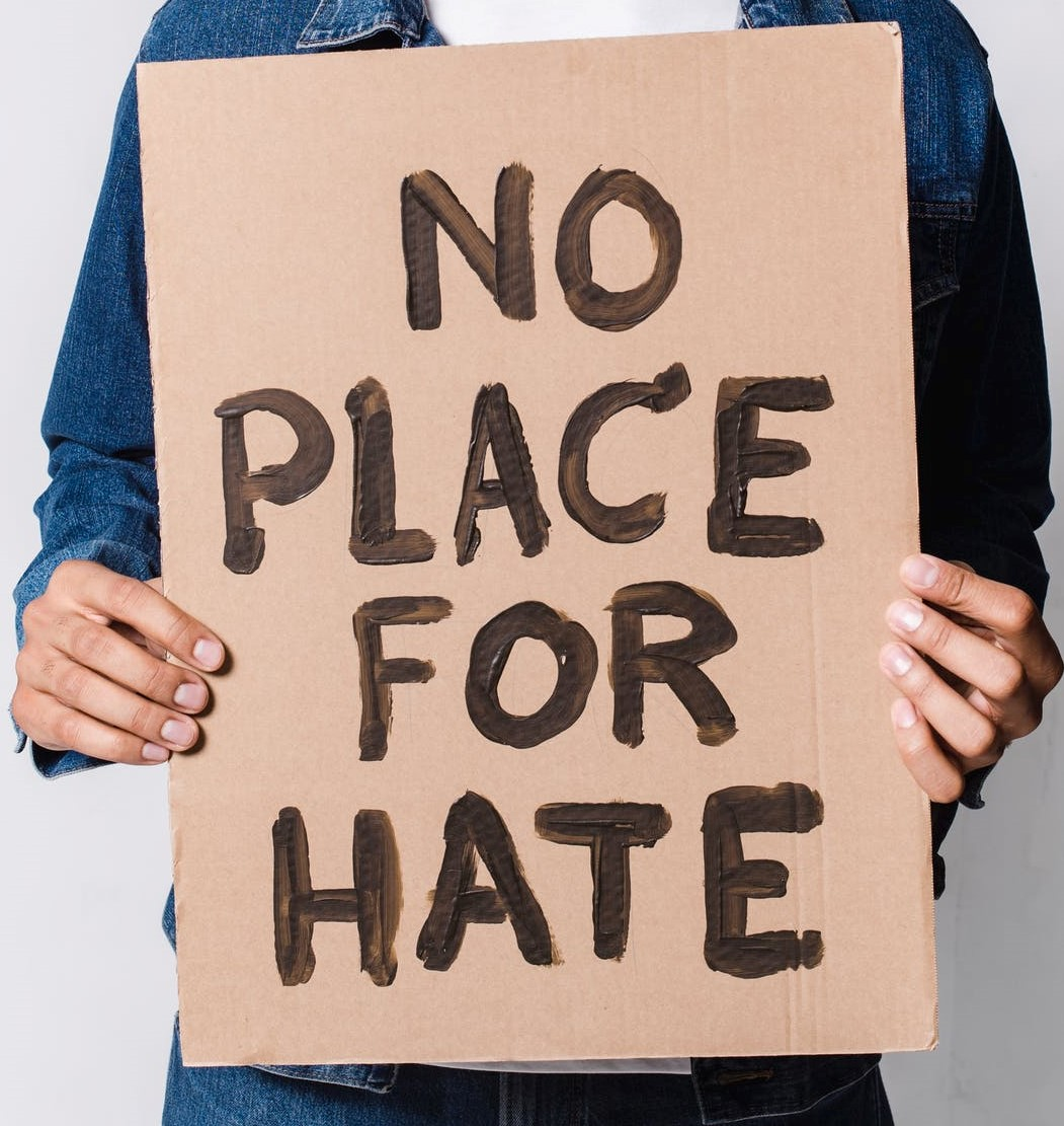 No PLace for hate (2)