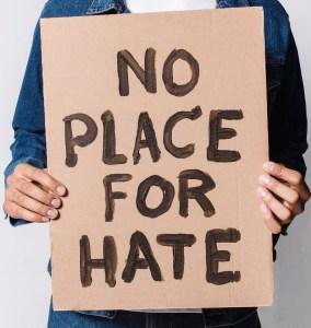 Marking Zero Discrimination Day