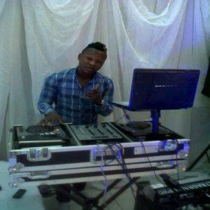 DJ GENESIS 2