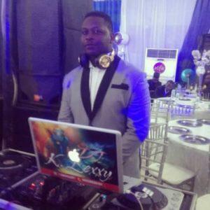 DJ KLEXXY ENTERTAINMENT