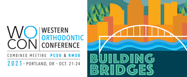 2021 Western Orthodontic Conference (WOCON)