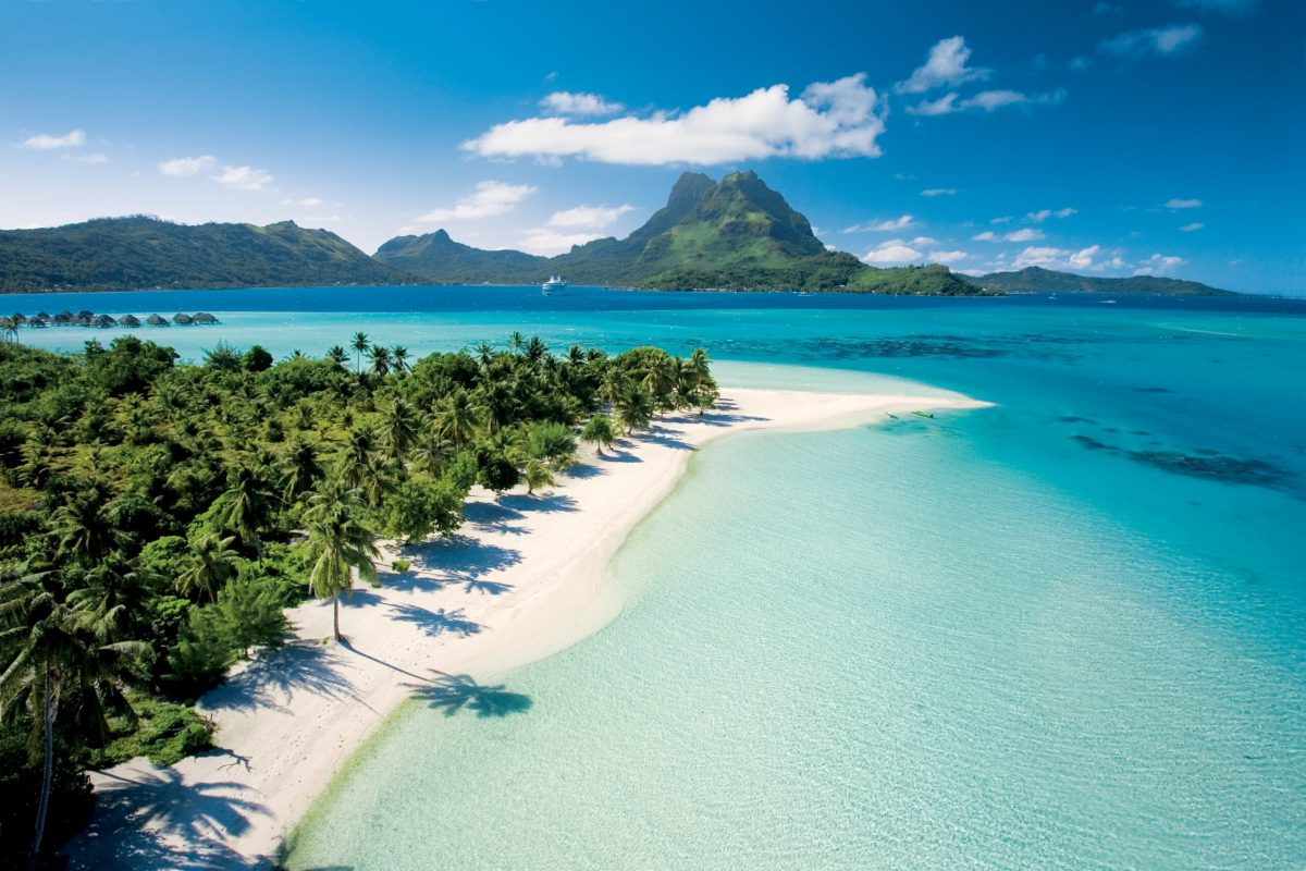 Dreams of Tahiti on Windstar Wind Spirit: Treatment Considerations in Isolated Communities