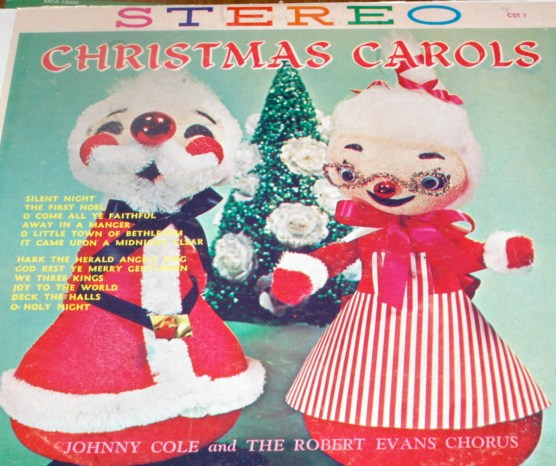 Lovely Vintage xmas tunes