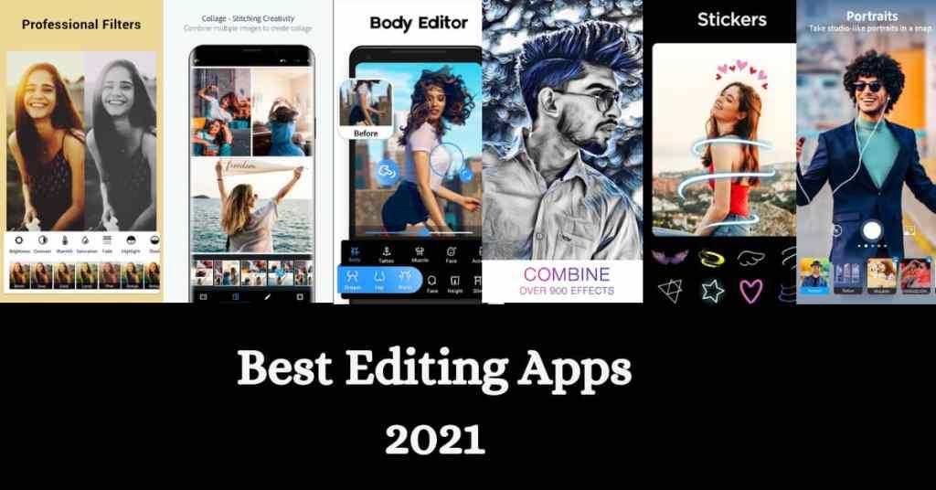 photo mixing karne wala apps