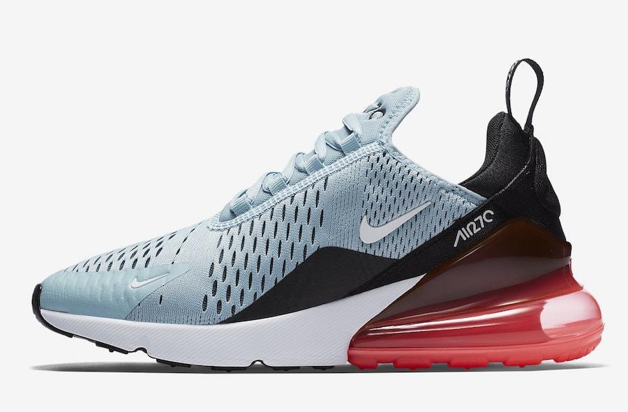 Nike WMNS Air Max 270 Ultramarine AH6789 101 Sneaker Bar