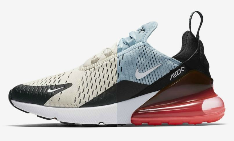 e43612544fe5bb Two More Nike Air Max 270 Colorways Are Coming In March Justfreshkicks