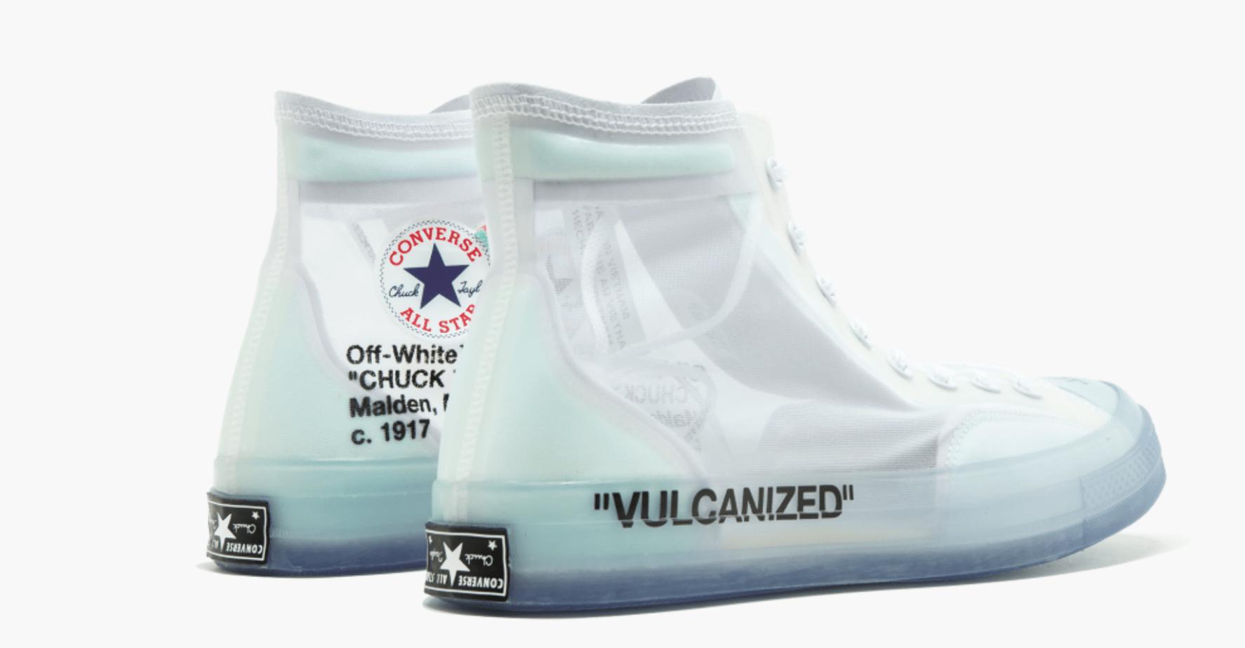 Off White X Converse 70s Hi Release Info JustFreshKicks