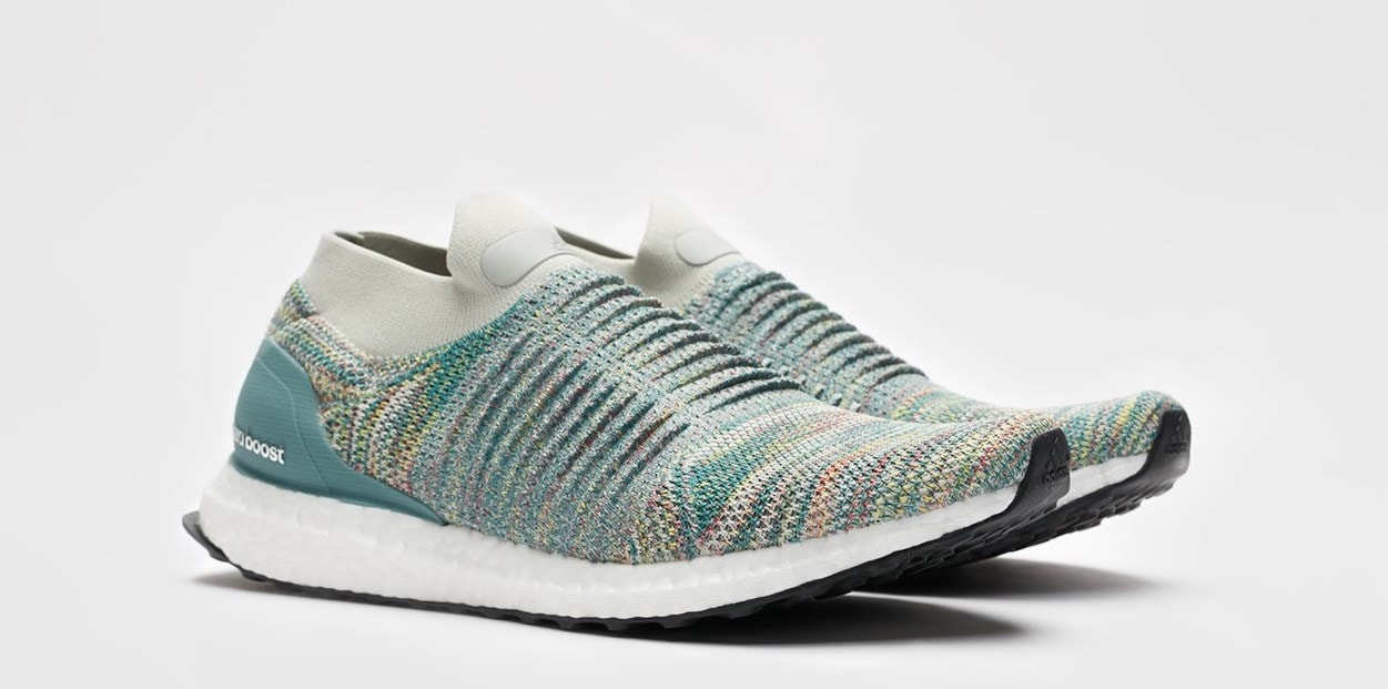 Adidas Ultra Boost 40 Black Multicolor Nyc Bodegas | Unixpaint