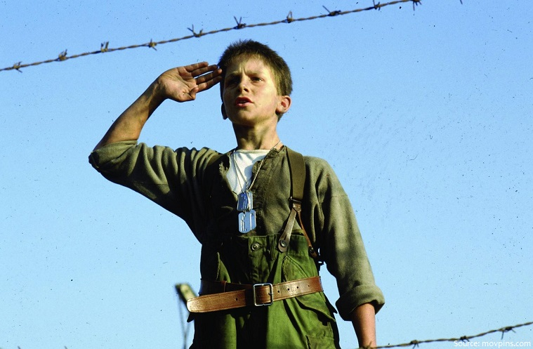 christian bale in empire of the sun