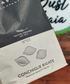 Pasta in Paper Packaging Uk