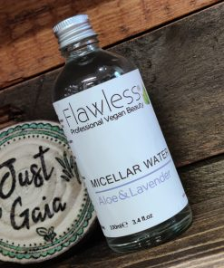 Zero Waste Micellar water