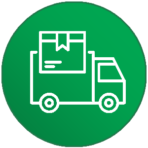 Just Gaia Home Delivery icon