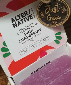 alternative pink grapefruit
