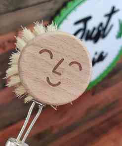 Wooden Dish Brush