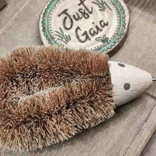 Plastic Free Washing Up Brush