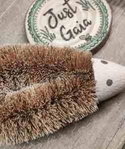 Plastic Free Washing Up Brush