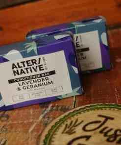 Alter/Native conditioner bar