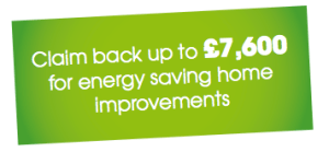 Claim Back - Green Deal