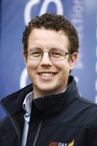 Graham White
