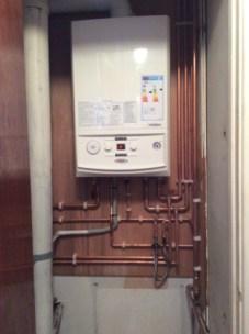 boiler install Paignton