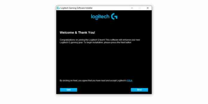 Fix Logitech Gaming Software Not Detecting Mouse Just Gestures
