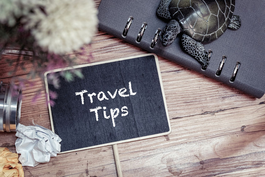 Travel tips from our subscribers