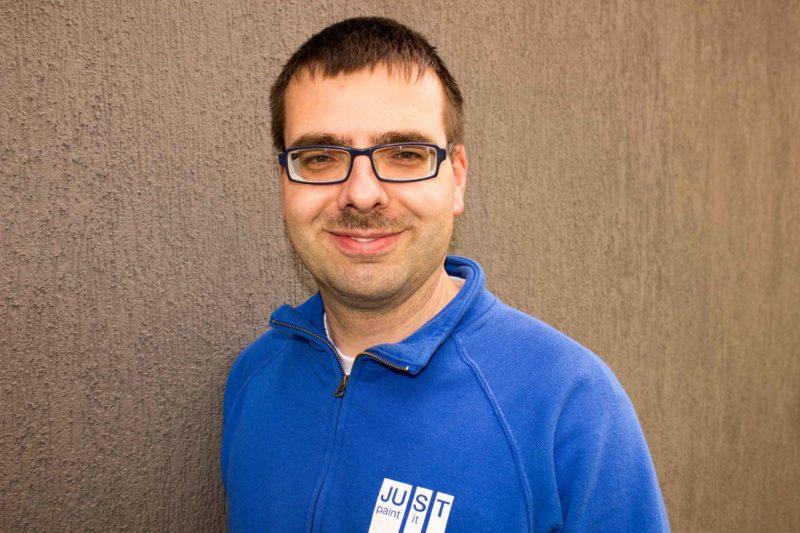 Just GmbH Alexander-Bergmann