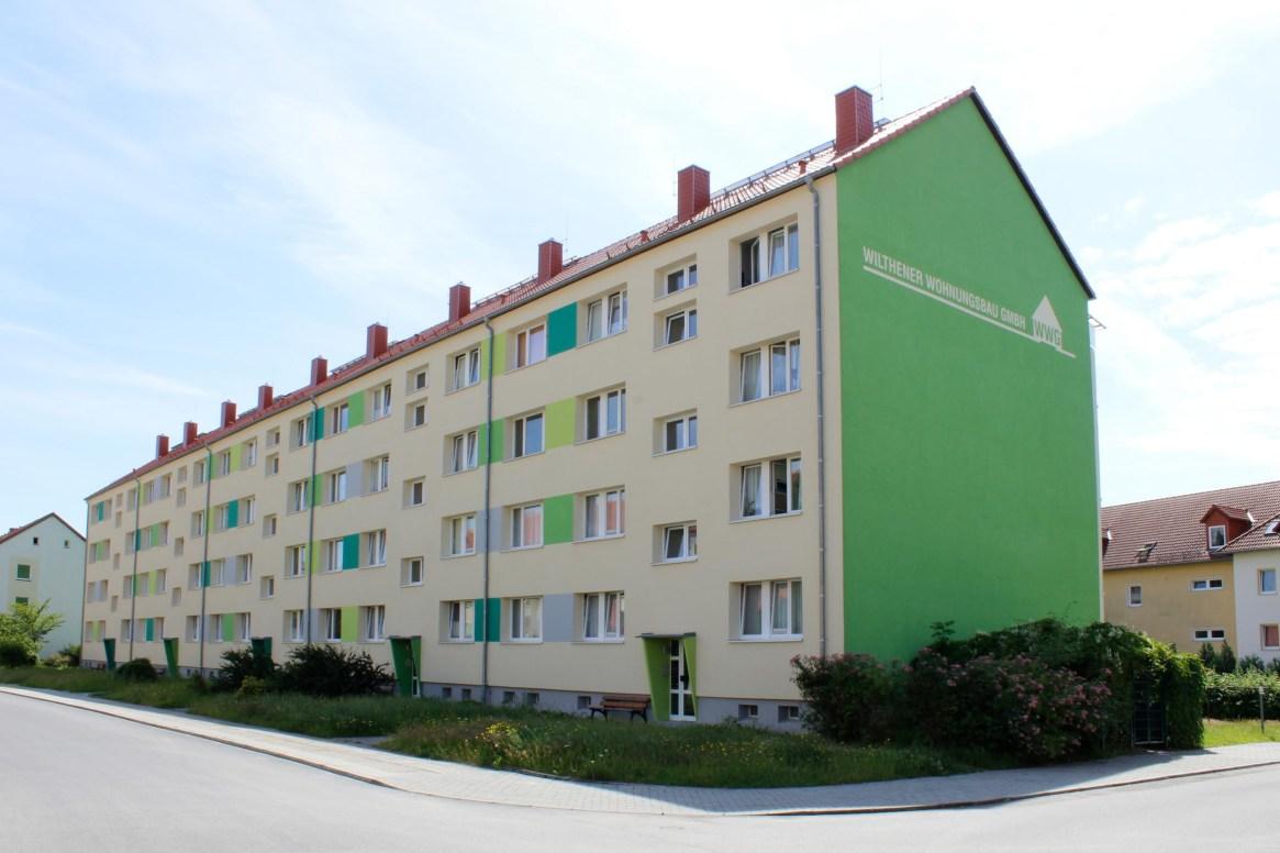 JUST GmbH-Wärmedämmung