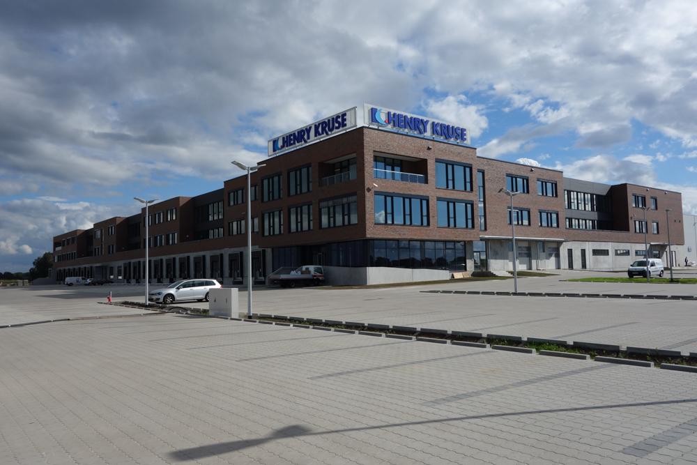Just GMBH Zittau Projekte