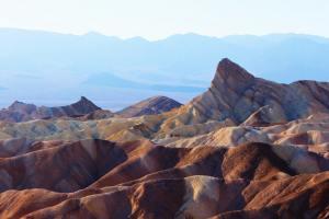 Death-Valley-rondreis-verenigde-staten