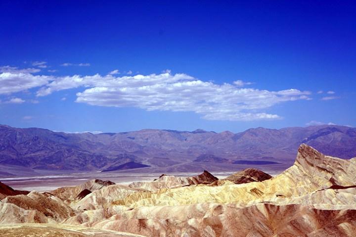 verenigde-staten-Death-Valley
