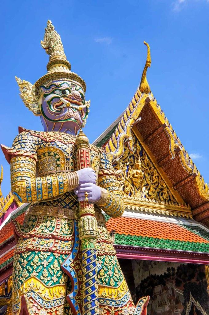 Bangkok Thailand beelden