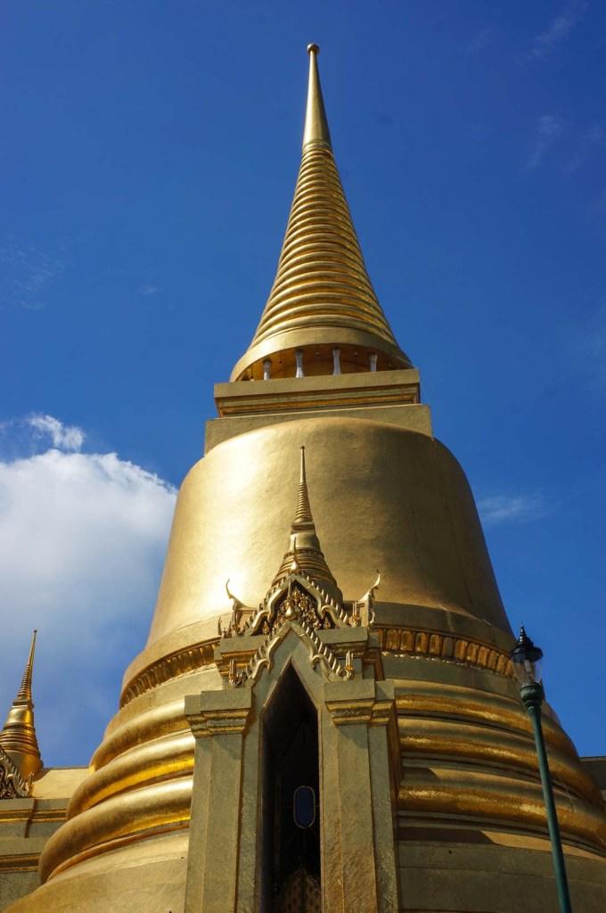 Bangkok Thailand paleis