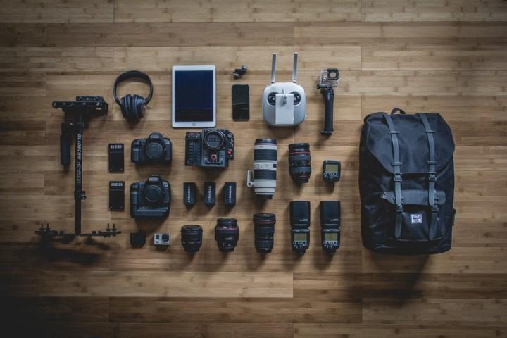 De leukste gadgets voor op reis