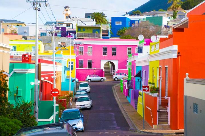 Reisdagboek Zuid Afrika – Kaapstad