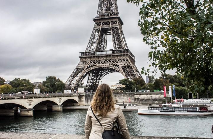 steden parijs