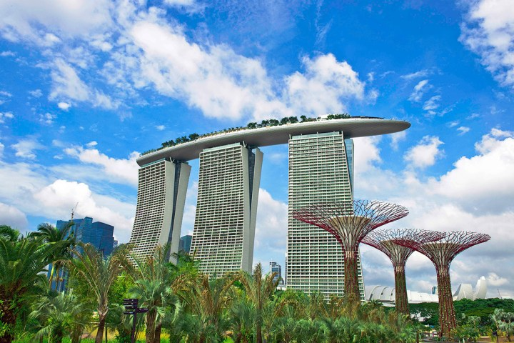Hotels   Marina Bay Sands Singapore