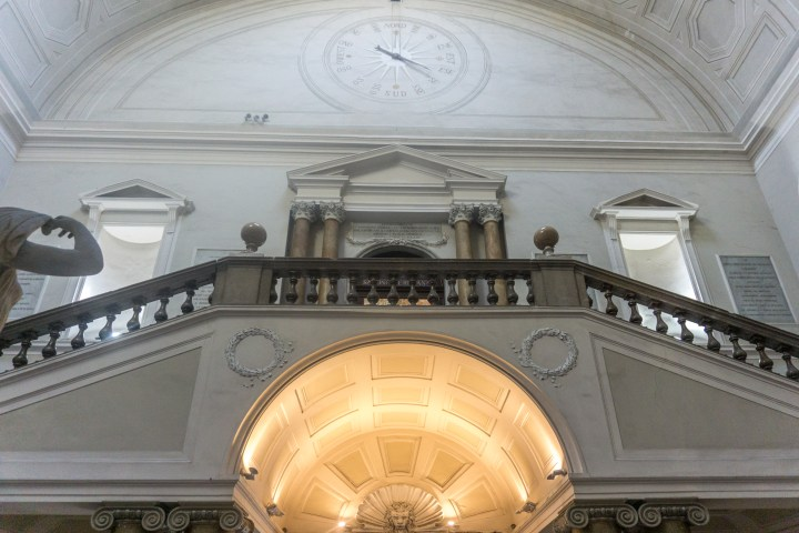 Napels Archeologisch museum