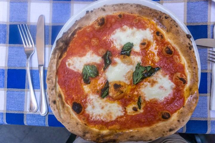 Napels Pizza