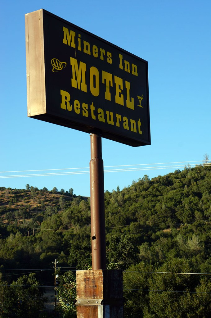 USA Roadtrip Motel