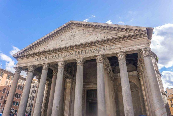 Rome - Italië Pantheon