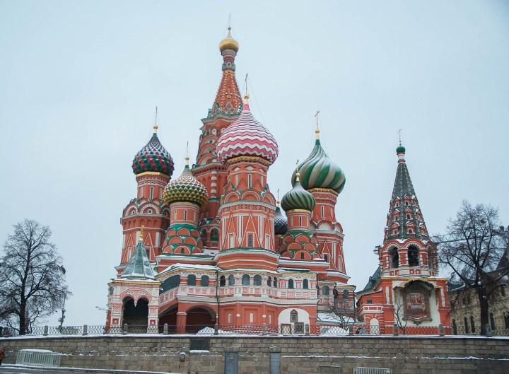 Hoe vraag je een visum voor Rusland aan?