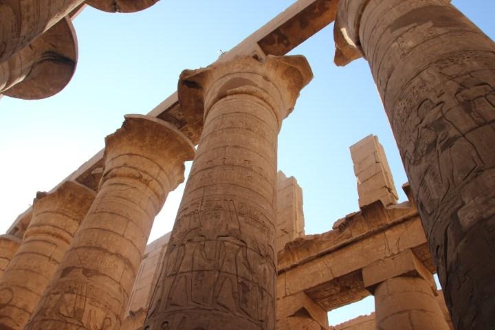 Wat te doen in Egypte?