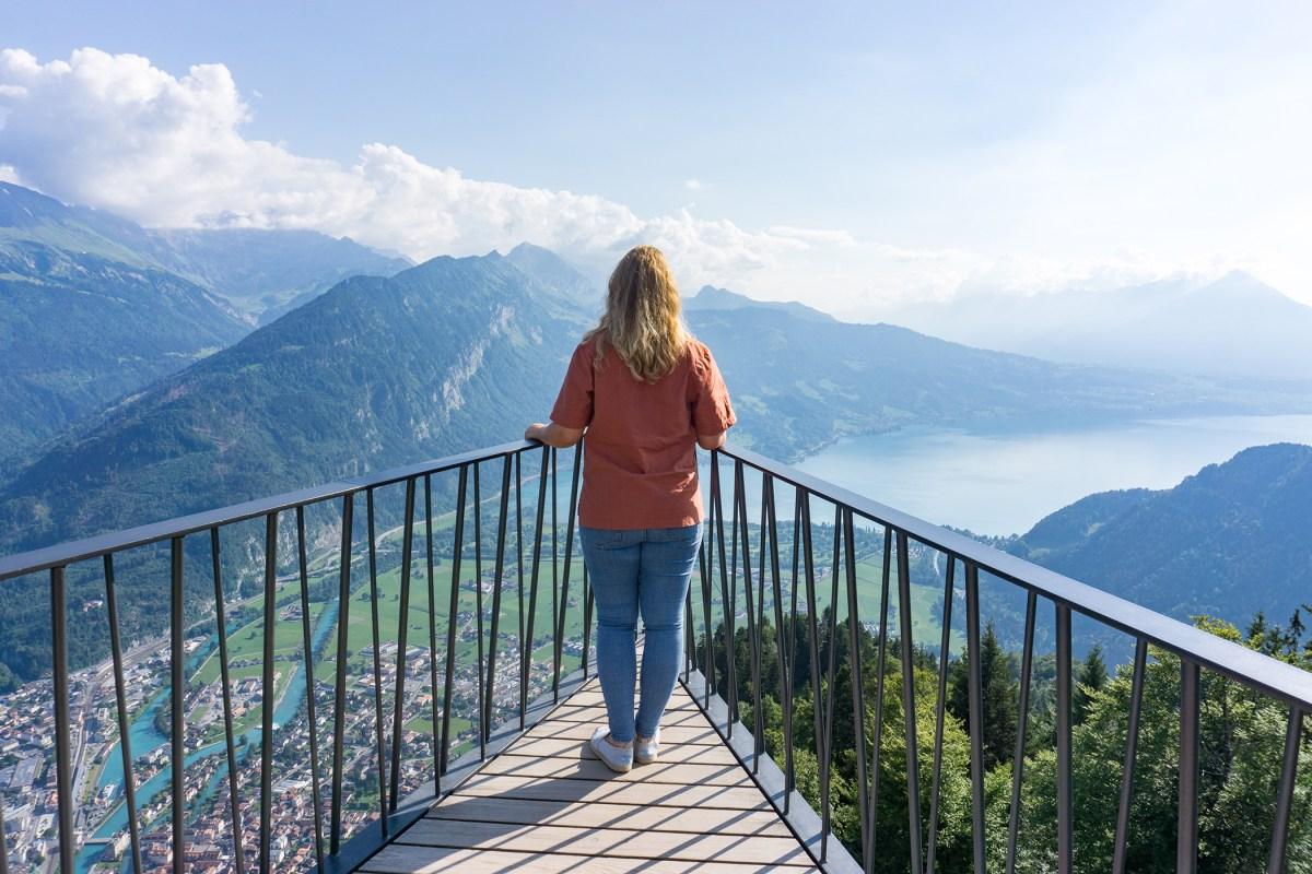 8x bezienswaardigheden en activiteiten in Interlaken