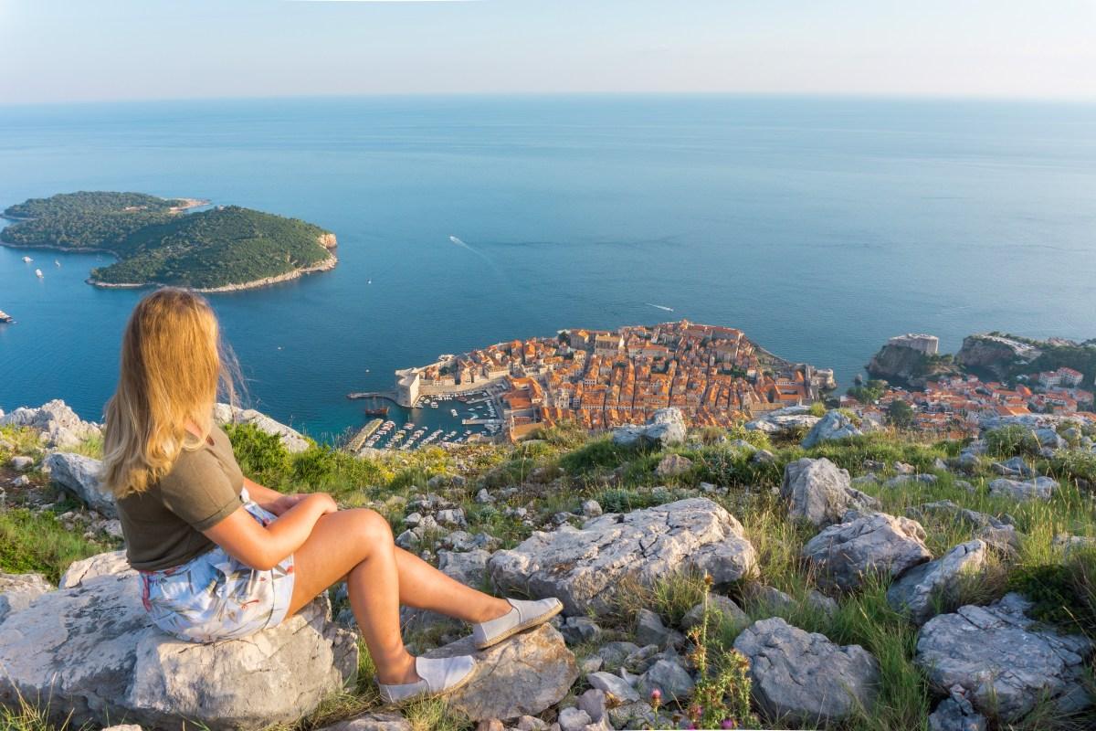 Stedentrip Dubrovnik: bezienswaardigheden & activiteiten