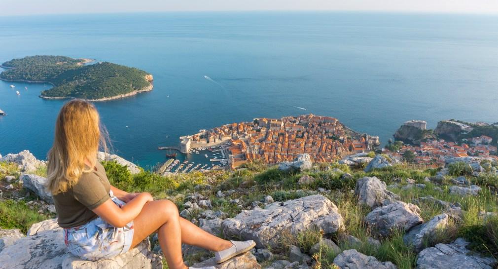 Dubrovnik-Kimberley
