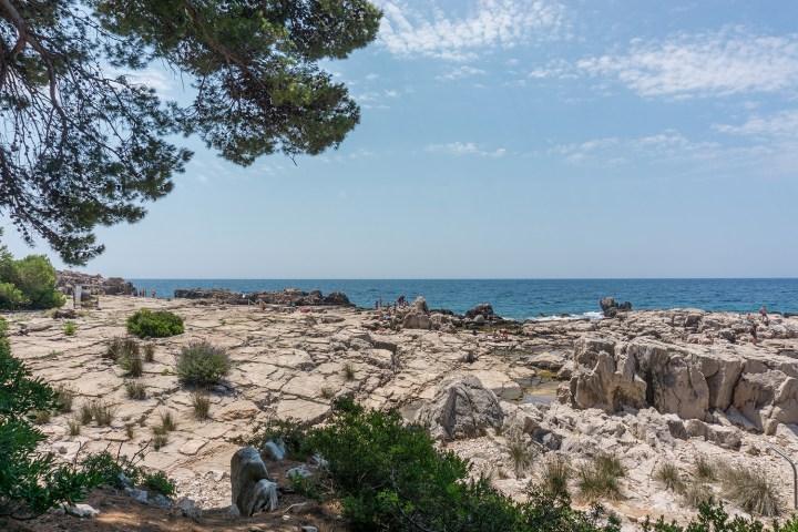 Dubrovnik-lokrum-strand