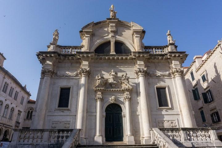 Dubrovnik-oude-stad-kerk
