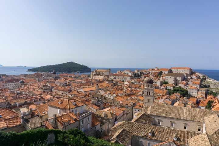 Dubrovnik-oude-stad
